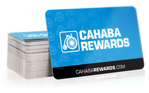 Rewards Cards from CardPrinting.com