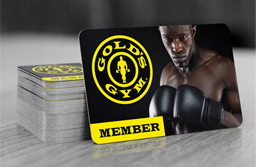 Membership<br>Cards