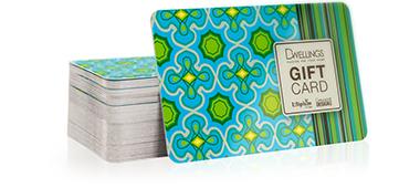 custom gift card product image