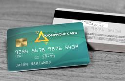 EMV<br>Cards