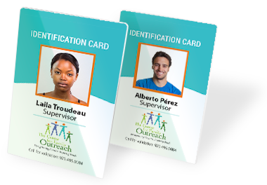 ID Badges for concerts, sporting, corporate events and more