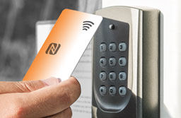 Smart Cards<br>NFC & RFID Cards